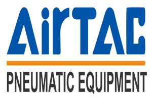 Airtac pneumatische Ausrüstung