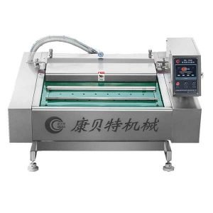 belt type vacuum packaging machine
