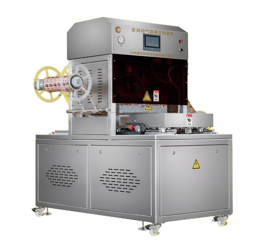 auotmatic tray sealer