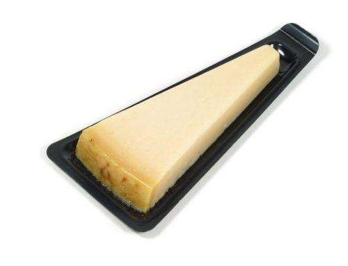 Cheese packaging machine VSP vacuum skin packaging