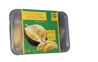 durian packaging machine