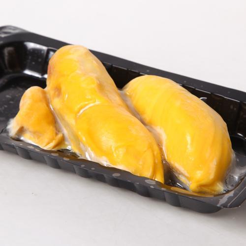 machine d'emballage durian