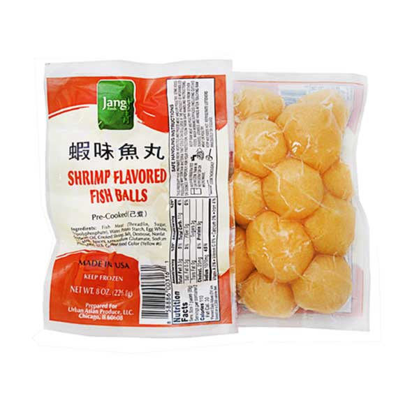 fish balls packaging machine