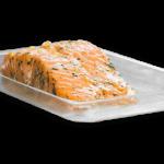 roast salmon packaging machine