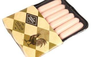sausage packaging machine
