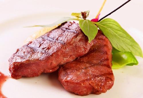 упаковка говядины