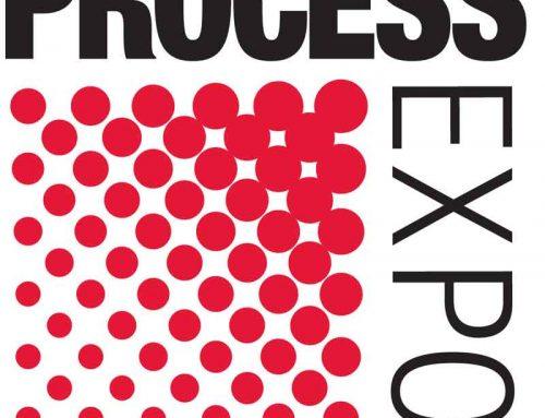 [EKSPOZYCJE DO UCZESTNICTWA] Kangbeite Packaging weźmie udział w PROCESS EXPO 2019 podczas października 8-11