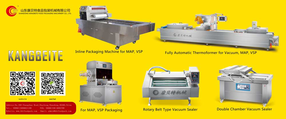 kangbeite packaging machines