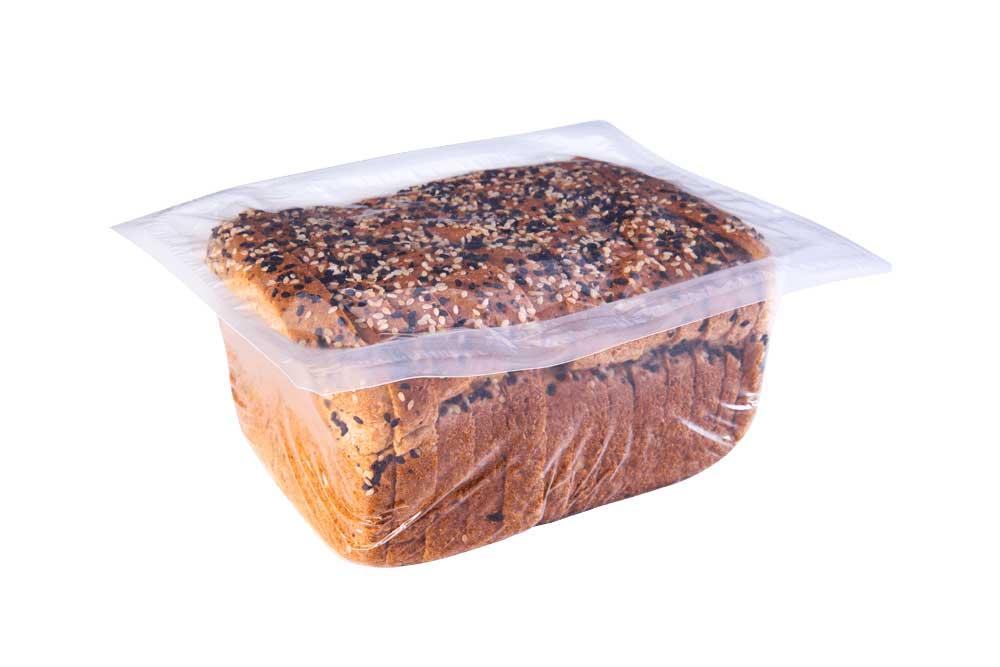 упаковка с модифицированной атмосферой для хлеба
