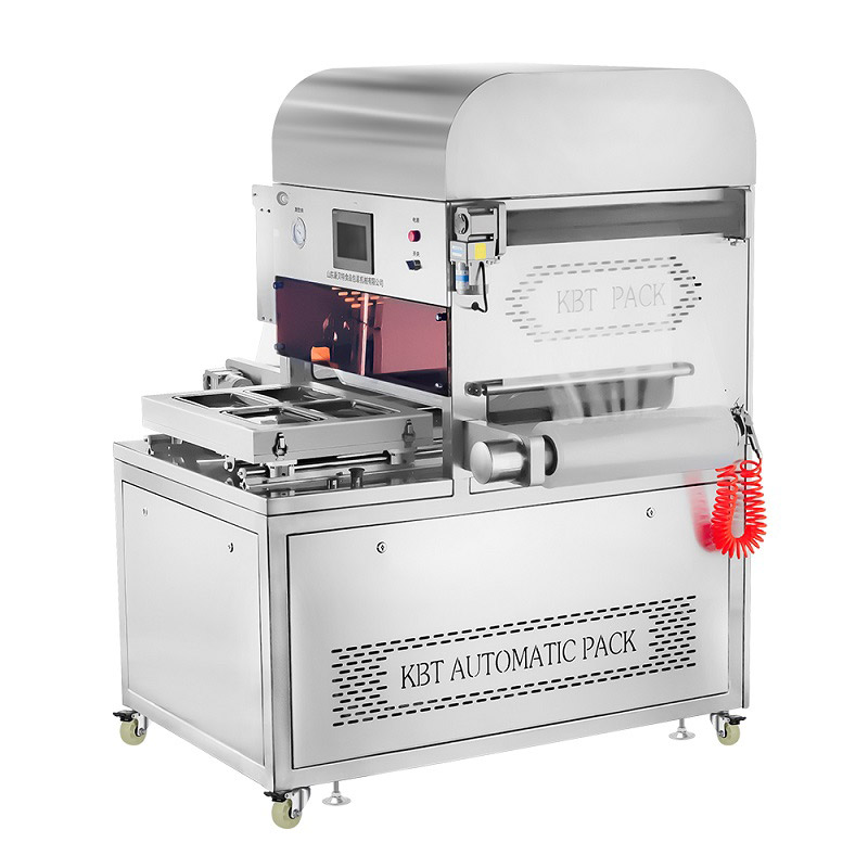 huidverpakking machine