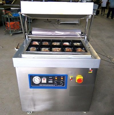 vsp vacuum skin packaging machine