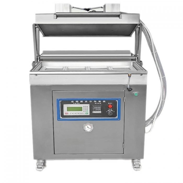 vacuum skin packaging machine