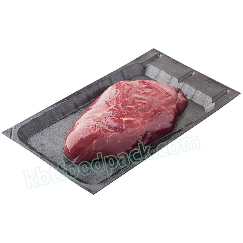mesin pengemasan kulit steak daging sapi