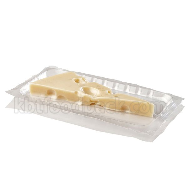 cheese portion packing machine