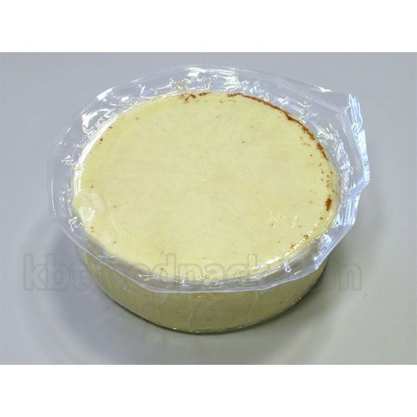 Cheese thermoforming vacuum packing machine
