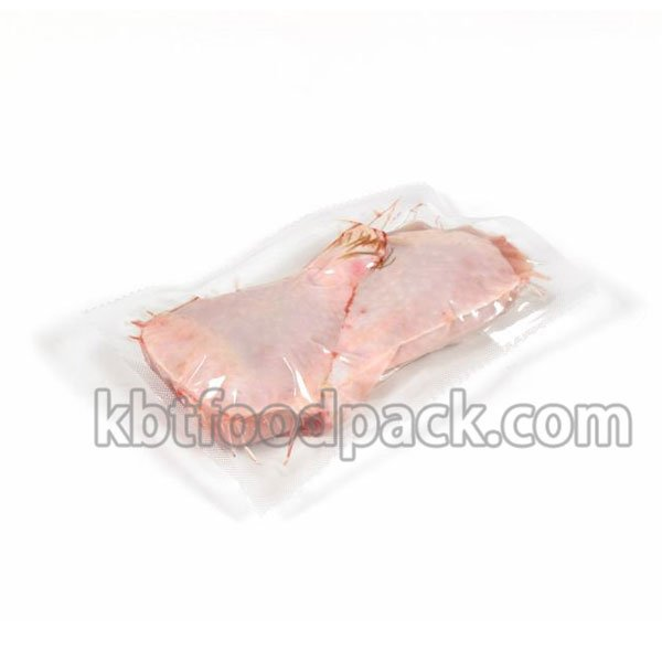 Drumsticks vacuum packing machine