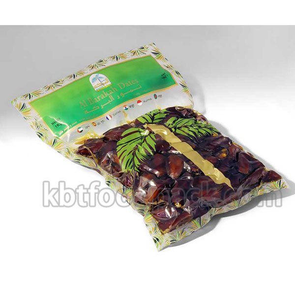 arabian dates vacuum packing machine