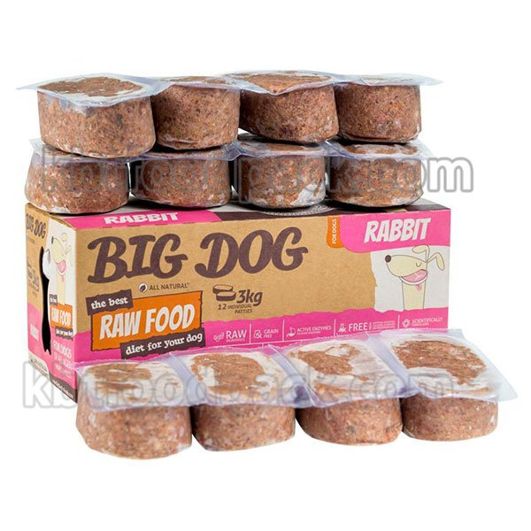 mesin kemasan makanan hewan
