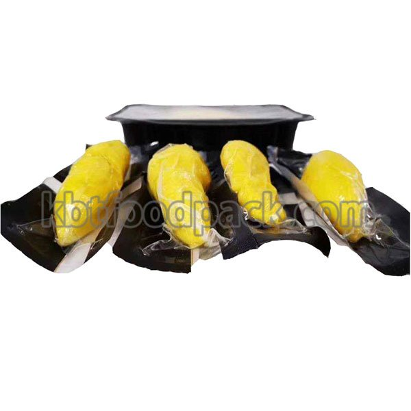 Durian thermoforming vacuum packaging machine