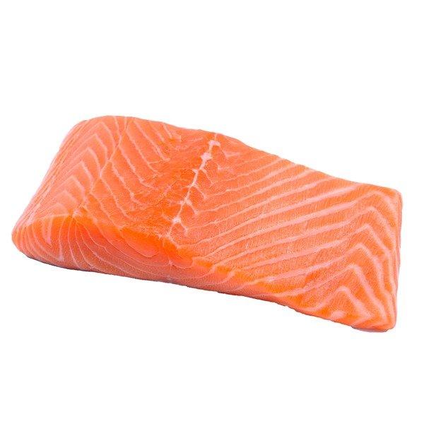 машина для упаковки рыбы