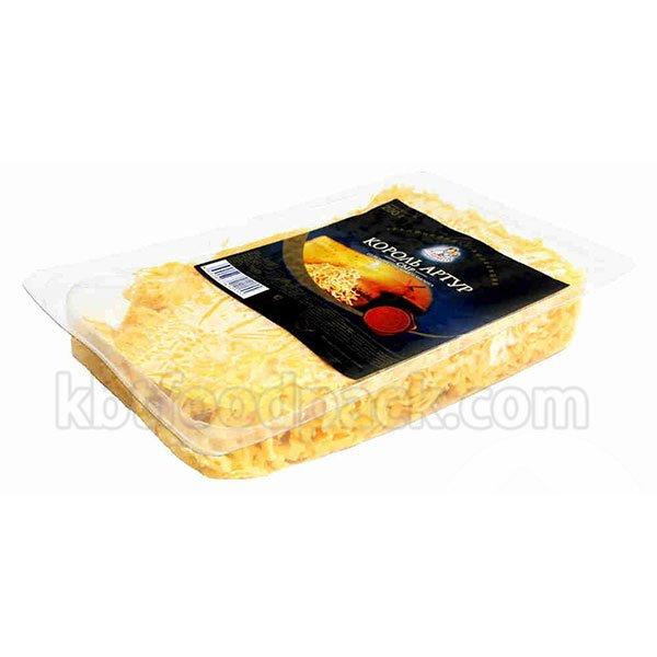 Rendelenmiş peynir paketleme makinesi