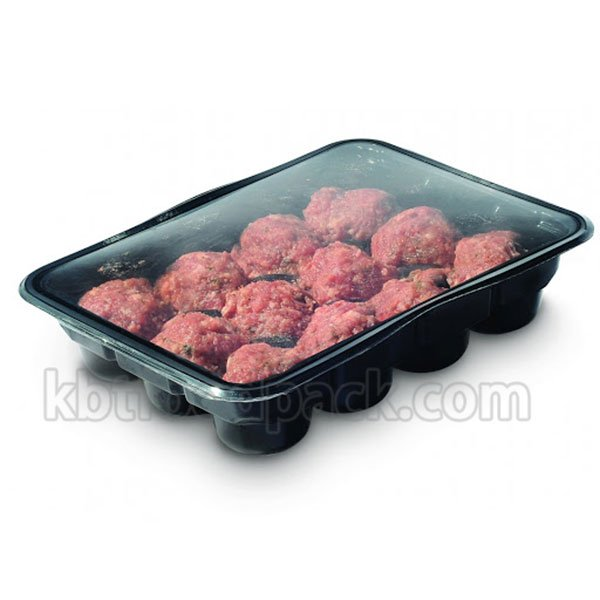 meatball packaging machine