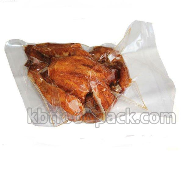 Упаковочная машина для жареной курицы