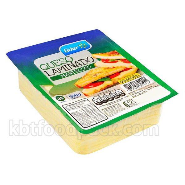 sandwich cheese vacuum packing machine