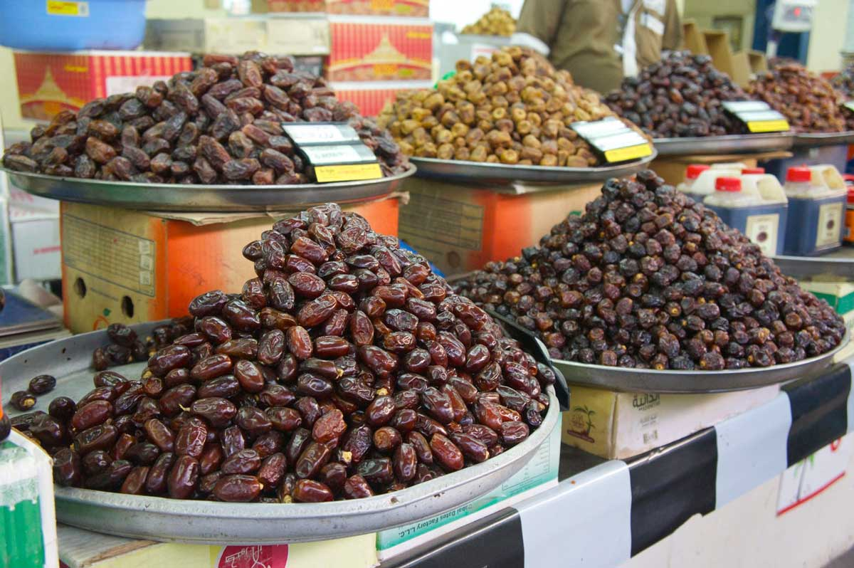 arabian dates